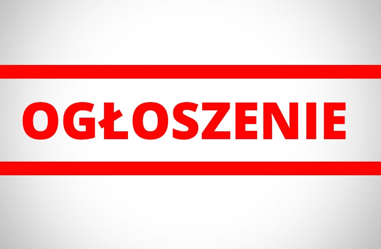 REZERWACJA BOISKA PZU NA MIESIĄC LUTY 2019 – NABÓR WNIOSKÓW.