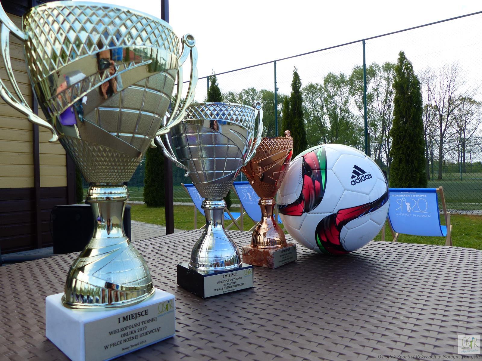 ORLIK CUP 2019 – PODSUMOWANIE