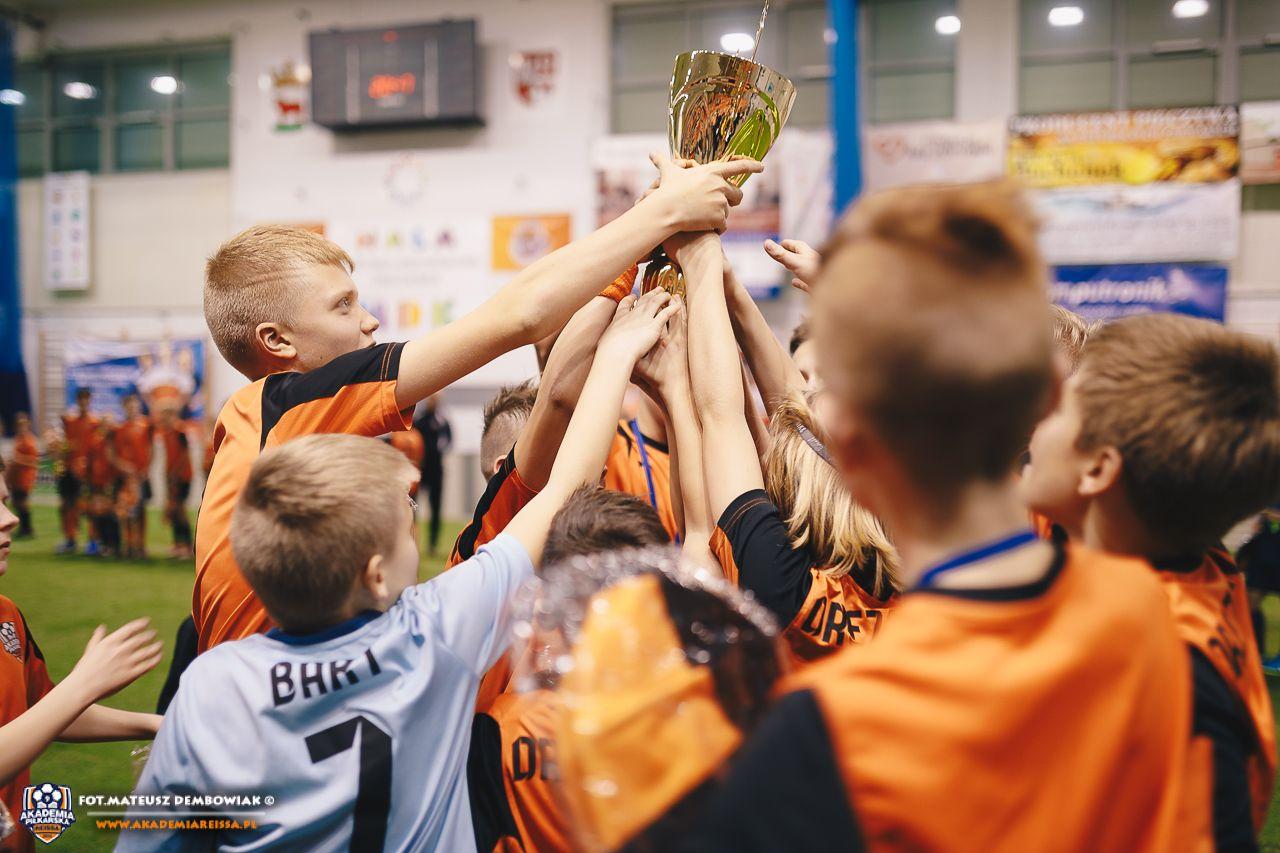 REISS CUP 2019 NADCHODZI!