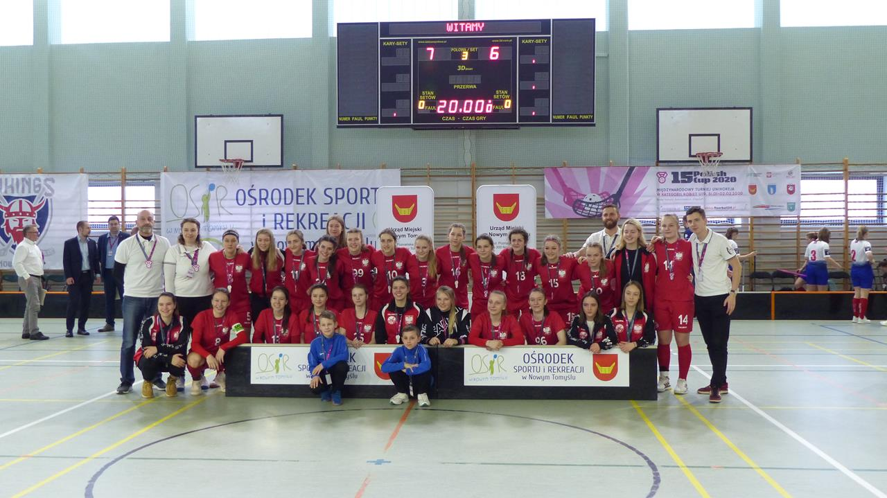 15 POLISH CUP 2020 / Polska (7) – Norwegia (6)